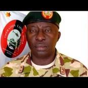 Yoruba Group Calls For Immediate Release of General Adeniyi