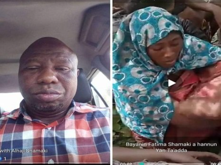 Father Of Kaduna Kidnapped Student Dies Of Heart Attack