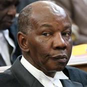 SC Fred Ngatia Age, Education And Legal Experience