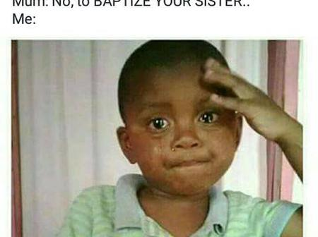 Check Out These Funny Memes That Pokes Fun At Nigerian Parents