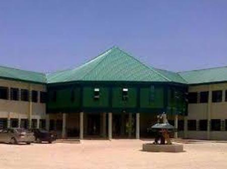 In Nuhu Bamalli Polytechnic: What You Don't Know About The School In Zaria