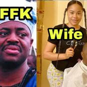 I Caught Her Sleeping With a Married Naval Officer In A Hotel - Fani-Kayode Hits Back At Former Wife