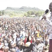 Lawyer Donald Kipkorir Blasts Tangatanga For Unsuccessfully Attempting To Influence Mt Kenya Region