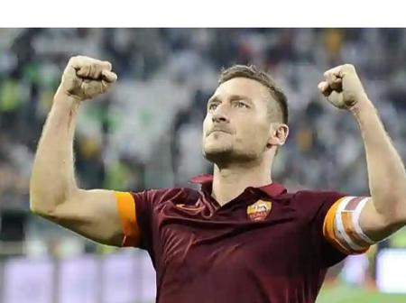 Greatest AS Roma Players Of All Time – Top 10 Legends you have forgotten
