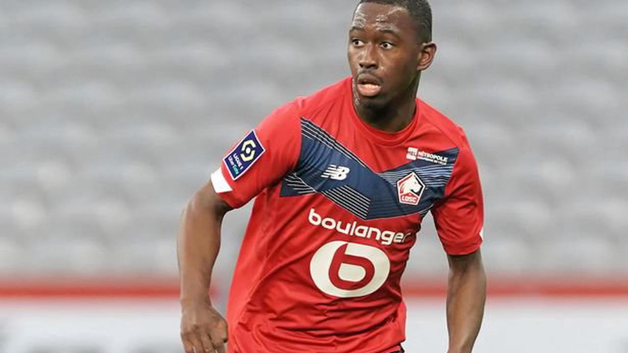 Leicester City 'confident' over Soumare as fee update emerges