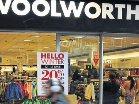 Woolworths salary scale see how much each department gets paid