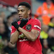 « Manchester United ne remportera pas le titre avec Anthony Martial comme numéro neuf »