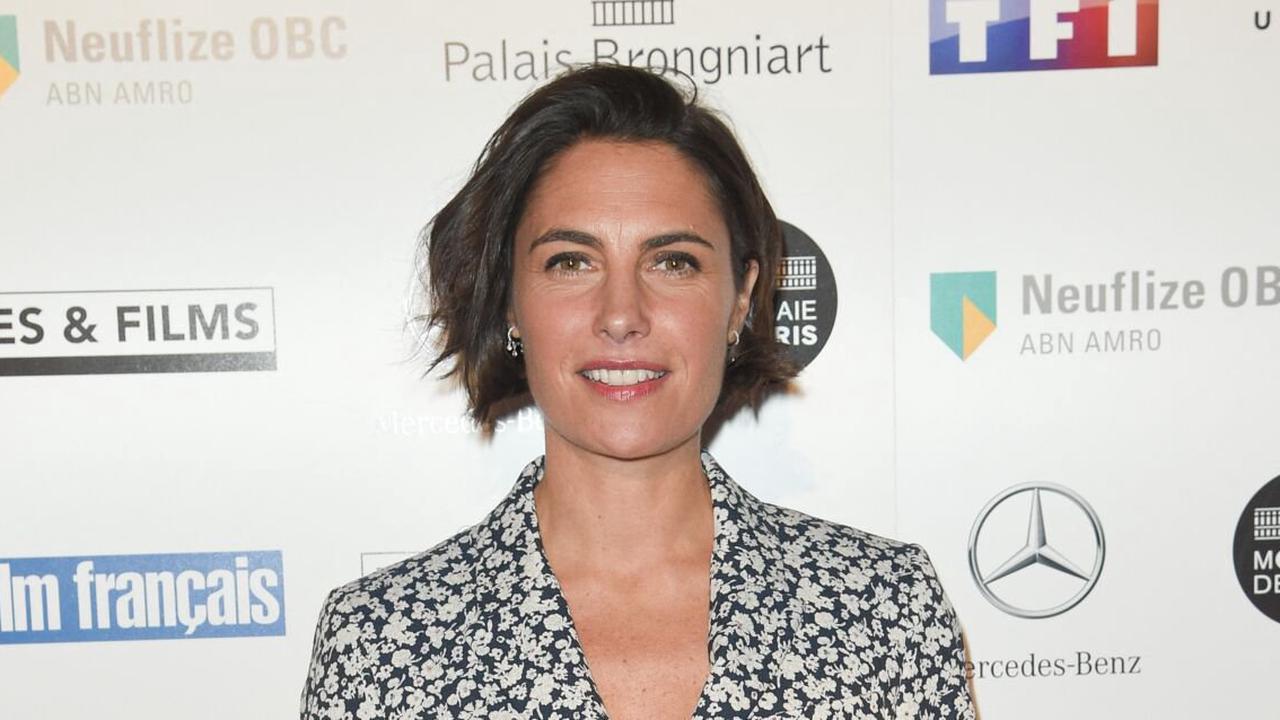 Alessandra Sublet, femme libre et sans complexe: «J'ai soupé du regard des autres»