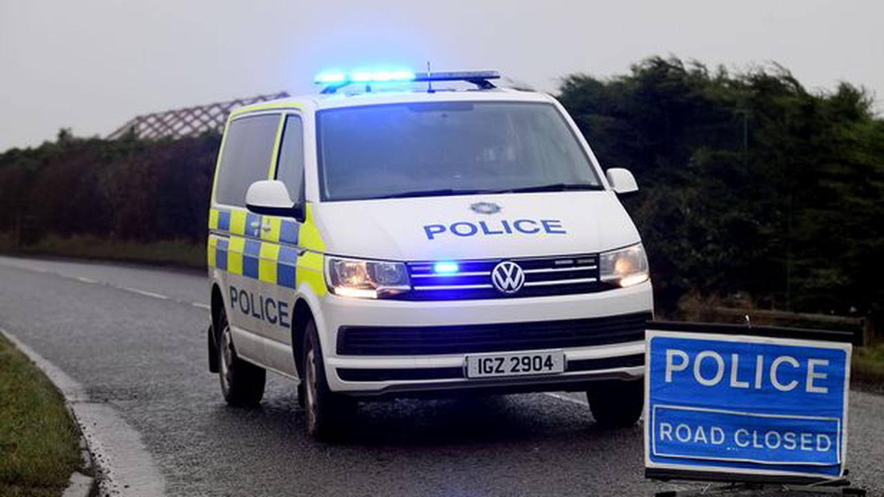 PSNI issue appeal for van driver witness after fatal crash