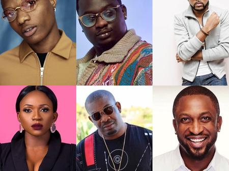 6 Big Artistes Who Started From The Choir