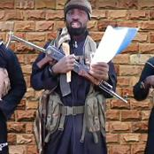 Shekau and His Fighters in Trouble, as 3 Countries is About to Deliver Weapons to Nigerian Govt