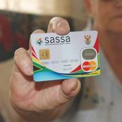 SASSA SRD GRANT: See How Much And When The Grant Will Be Paid