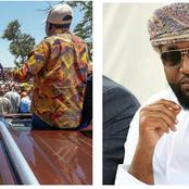Possible Reason Why Joho Boycotted Raila Odinga's Coastal Region Tour