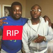 SAD: See More Photos Of The Nigerian Music Producer That Just Died And The Cause Of His Death.