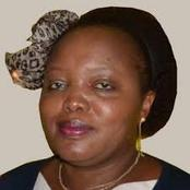 Mt Kenya MP Delivers Heartfelt Message as She Mourns Loss of Great Man