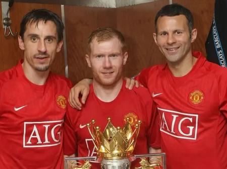 The Only Club Owned By 6 Manchester United Legends And Their Unexpected Performance