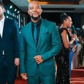 Checkout pictures of handsome Zweli Dikana from the River that will blow your mind away.