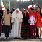 Questions and Responses on the Role of the Lay Faithful in some Catholic Liturgical Celebrations