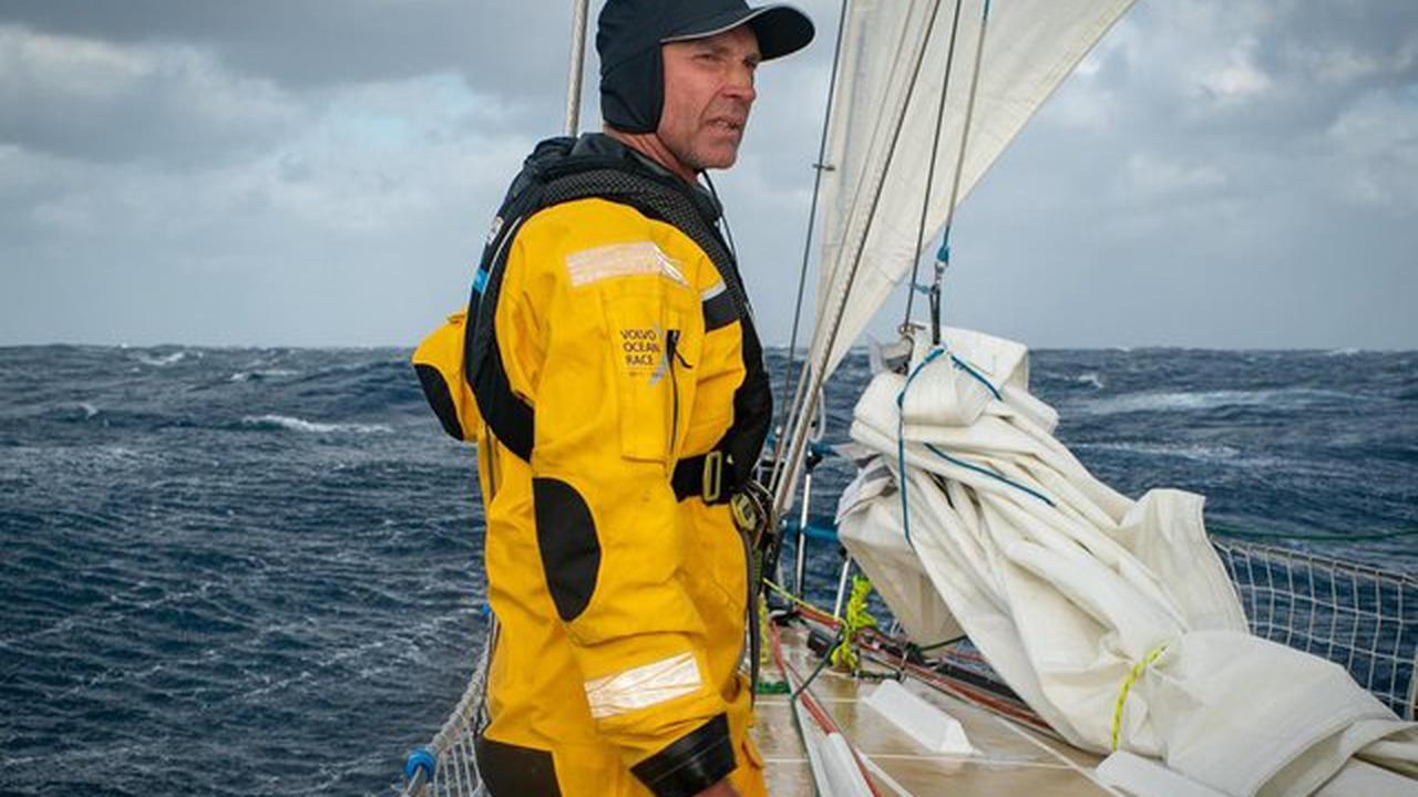 Scarborough sailor set to take on the sport's toughest challenge - a solo non-stop round the world race