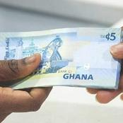 27-year old man receives GH¢5,000 for returning a