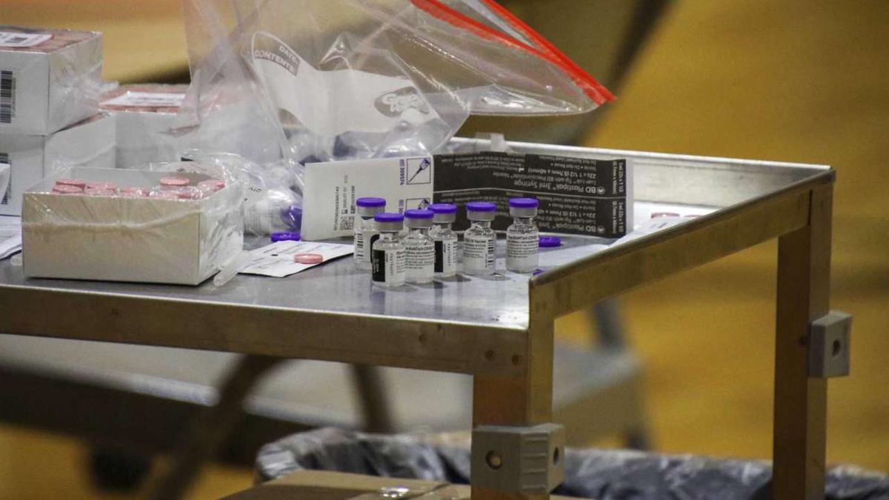 Upper Thumb reports 19 new coronavirus cases