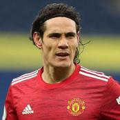 Man Utd team news: Solskjaer offers latest injury update on Cavani and Pogba