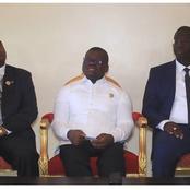 Après l'appel de Soro Kanigui à voter Alassane Ouattara, les membres du RACI annoncent sa destitution
