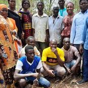Découverte: Kofiplé, le village de Guillaume Soro, devenu un nouveau lieu de pèlerinage