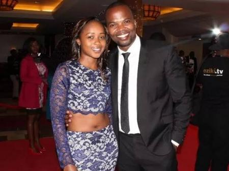 Is Mc Jessy Still With Shix Kapyienge Or Who Is New Now?
