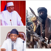 Today's Headlines: PDP Gov's Blow Hot On Buhari, Bandit Abduct 10, Kill 1 In Niger