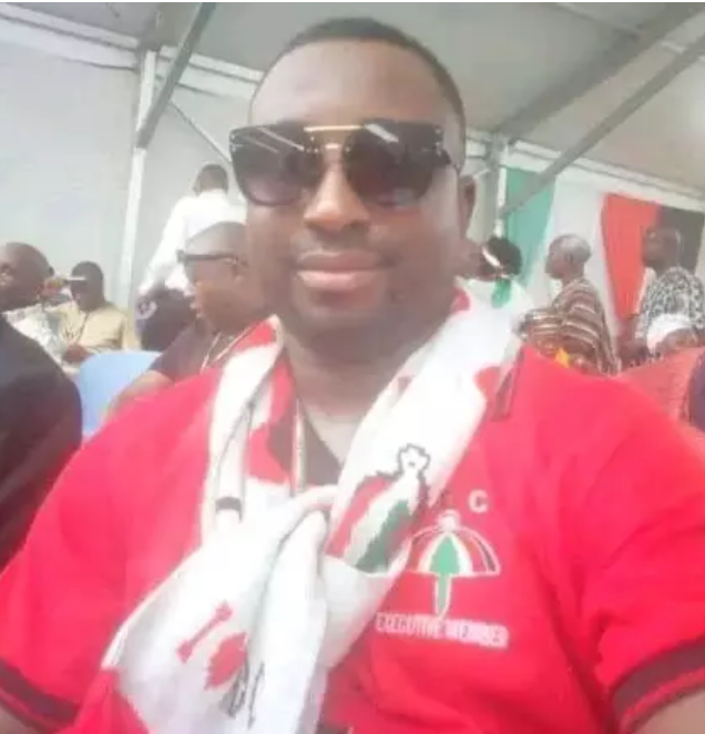 70120f9b8182d983e6f633131b46594a?quality=uhq&resize=720 - He Is Noble: Photos Of The NDC Youth Organiser Who Was Reported Dead This Afternoon In An Accident