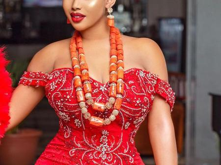 Traditional Wedding Outfits For Delta-Igbo Bride (Photos)