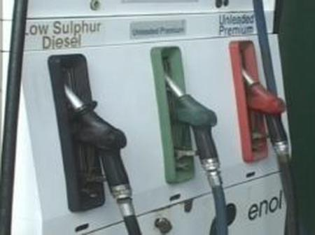 Petrol Price Increases With Ksh.8 While Kerosene And Diesel Increases With Ksh.5 Each