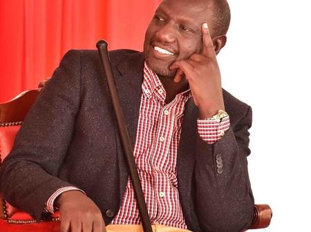 Does the Following Indicate that William Ruto has Won Big in his Own 'Bedroom'? (PHOTOS)