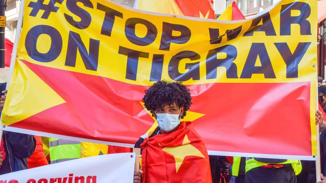 The alleged atrocities in Tigray risk tearing Ethiopia apart