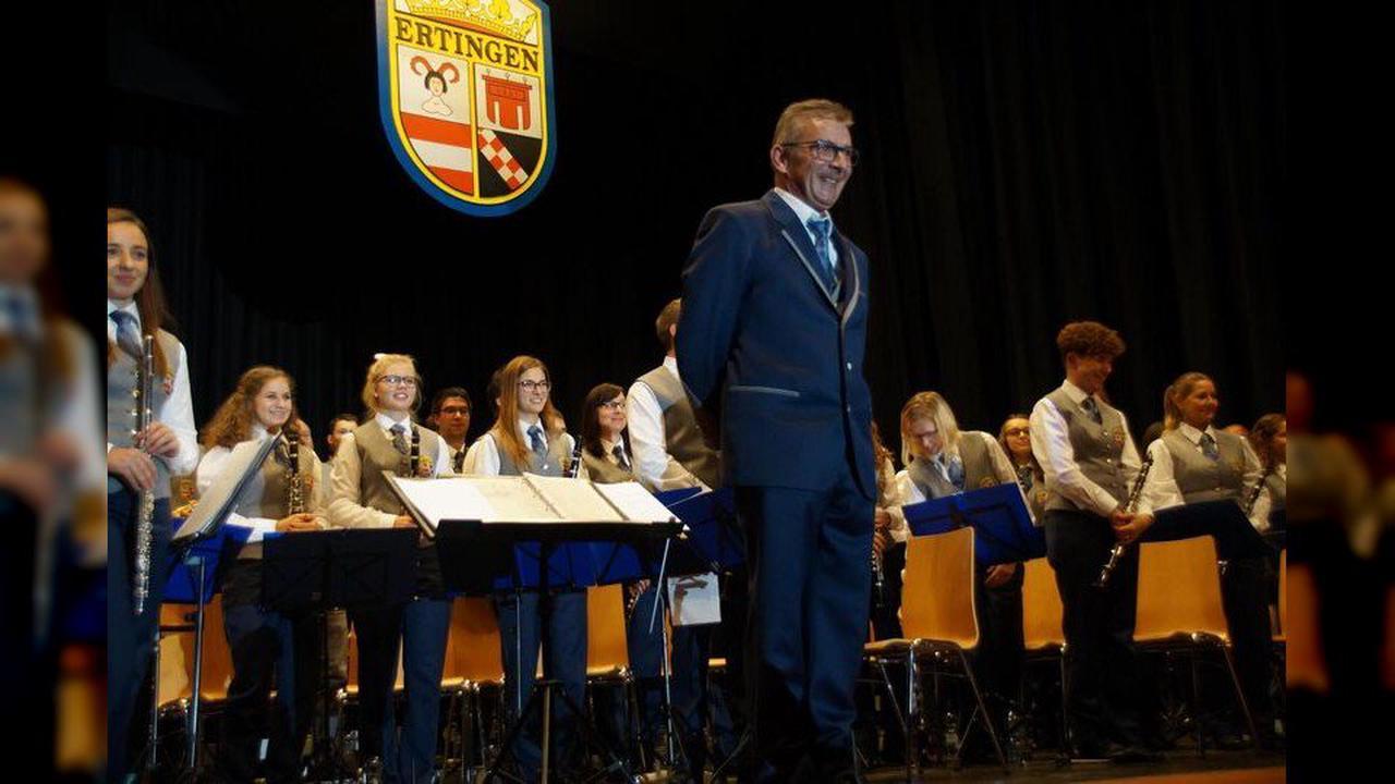 Günther Goldammer legt Taktstock nieder