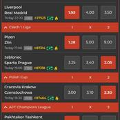 Best 9 Matches Analysis Boosted To Win You Big Tonight