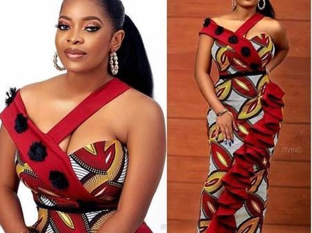 25 Super Charming Gown Styles Only Classic Queens Can Rock On Easter Sunday
