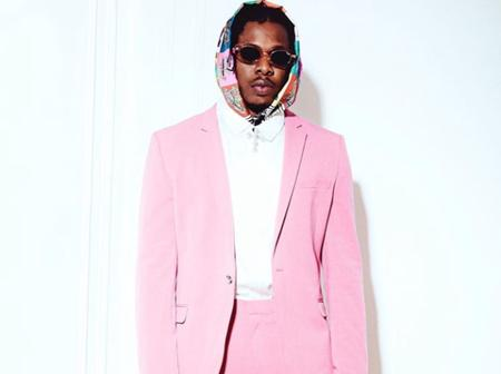 Runtown: Biography, Endorsements, Albums, Awards, Networth as He Clocks 31 today