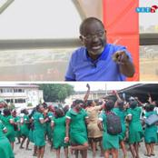 I will make sure such nurses are called to order - Kennedy Agyapong warns