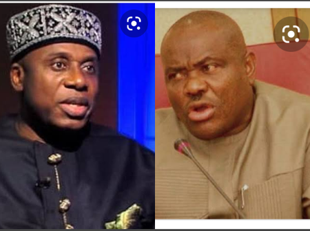 Today's Headlines: Nyesom Wike Sends Strong Message To Amaechi, Gunmen Attacks Ekiti Monarch