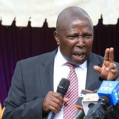 Maina Kamanda Caught Red-handed Spitting Vitriol on How Kikuyu Community Will Betray Dp Ruto in 2022