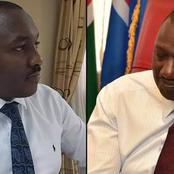 Kenei's Strange Murder: See What He Did Before His Death as Father Reveals What DP Ruto Told Him