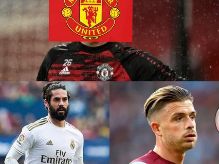 Tuesday Transfer News: Top Stars To Leave Man UTD & Chelsea, Isco To Arsenal, City Keen On Grealish