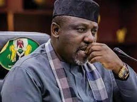 Corruption Concern: Arrest Okoracha Or Release Former Governor And Senator - Northern Group Tells FG