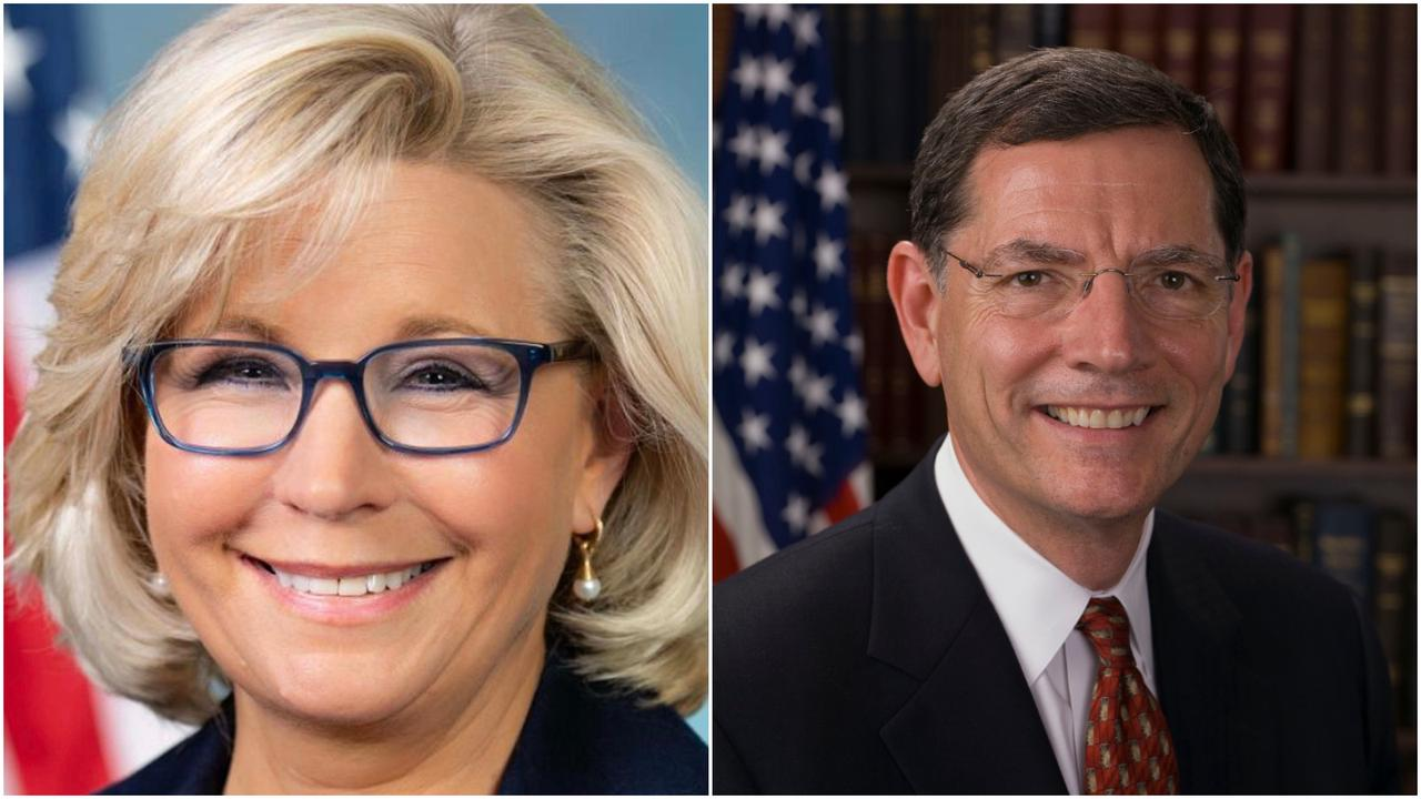 Arnold: Cheney, Barrasso voted the right way