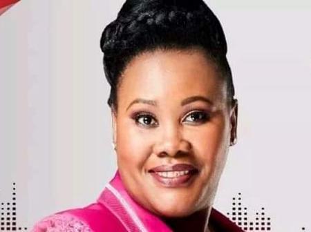 Lesedi FM's news presenter Dimakatso Ratselane was brutally stabbed by her husband