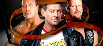 WWE: The 5 WILDEST Strap Matches in Wrestling History, Explained