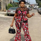 20 Ankara Styles Your Tailor Can Sew For You