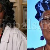 Okonjo-Iweala's Sister Wins Family Doctor Of The Year Award In Maryland USA